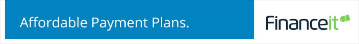 Financeit Payment Plans